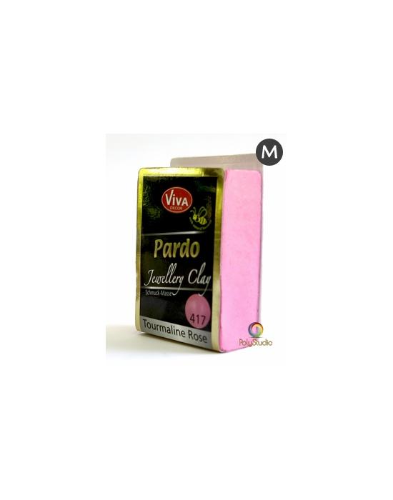 PARDO Jewelry-clay 56 g (2 oz) Tourmaline rose