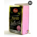 PARDO Jewelry-clay 56 g Tourmaline rose