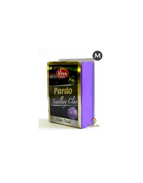 PARDO Jewelry-clay 56 g (2 oz) Lilac Opal