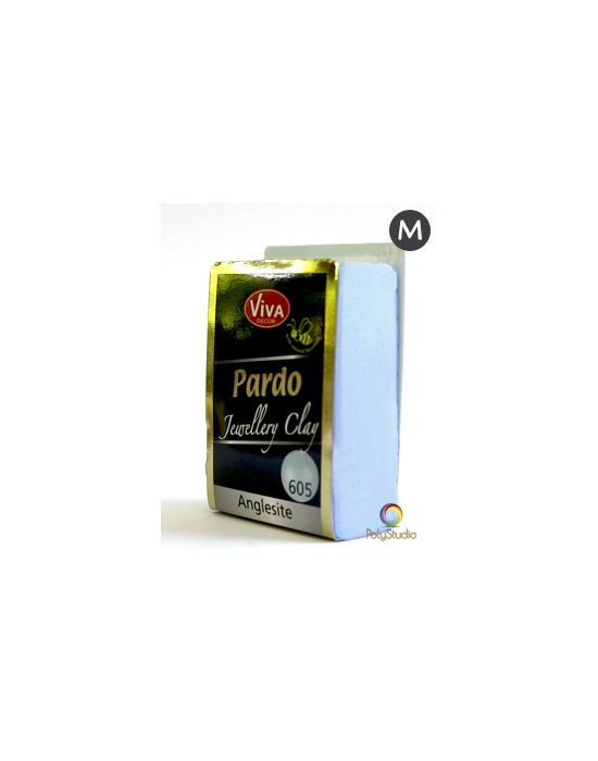 PARDO Jewelry-clay 56 g (2 oz) Anglesite