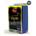PARDO Jewelry-clay 56 g (2 oz) Blue cristal