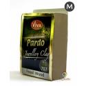 PARDO Jewelry-clay 56 g Bois fossilisé