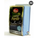PARDO Jewelry-clay 56 g (2 oz) Green calcite