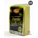 PARDO Jewelry-clay 56 g (2 oz) Metallic Old Gold