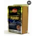 PARDO Jewelry-clay 56 g Métallique Bronze