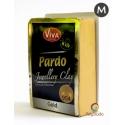 PARDO Jewelry-clay 56 g (2 oz) Metallic Gold