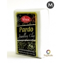 PARDO Jewelry-clay 56 g Métallique Perle