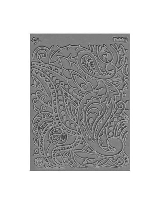 Texture L. Pavelka Paisley