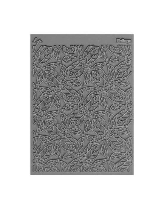L. Pavelka Texture stamp Foilage