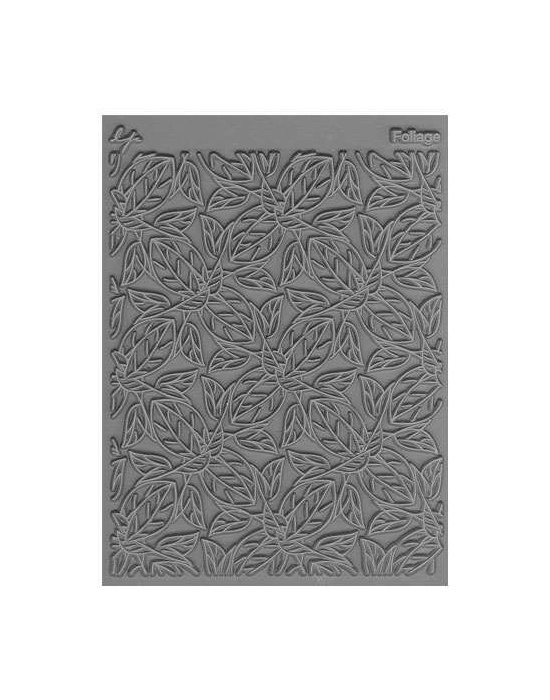 L. Pavelka Texture stamp Foliage