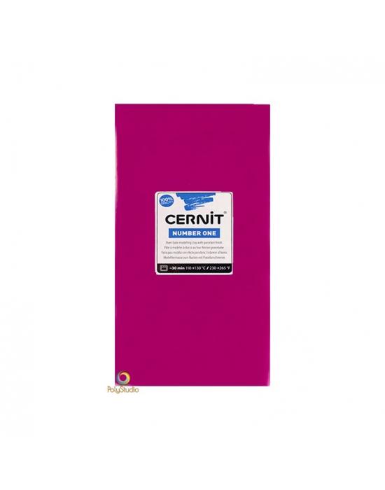 CERNIT Number One - 500 g - Magenta - N° 460
