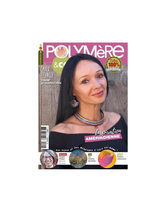 Polymère & Co Nr 19