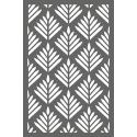 Foliages Stencil