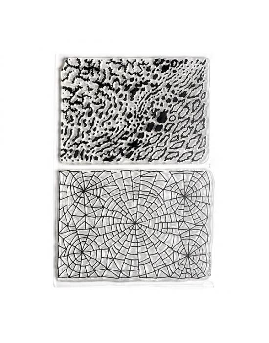 Texture M. Muir Colline