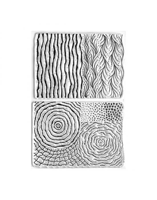 Texture M. Muir Rivière