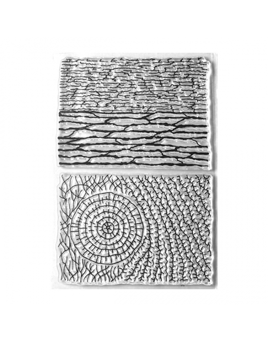 Texture M. Muir Bois