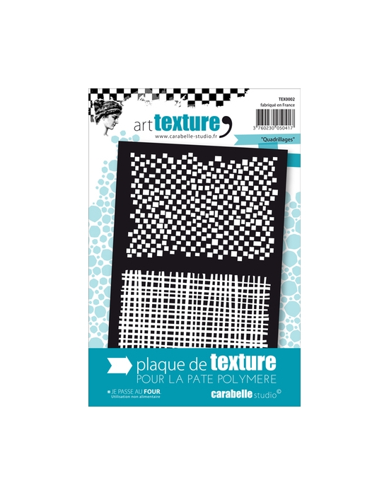 Texture Quadrillages Carabelle