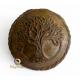 Swellegant Patina Tiffany Green rust on iron