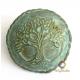 Swellegant Patina Tiffany Green oxidization on brass