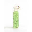 Mini diamants cristal Vert tendre
