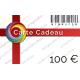 Gift Card PolyStudio 100 €