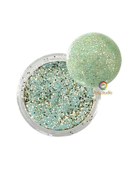 WOW embossing powder Neptune glitter