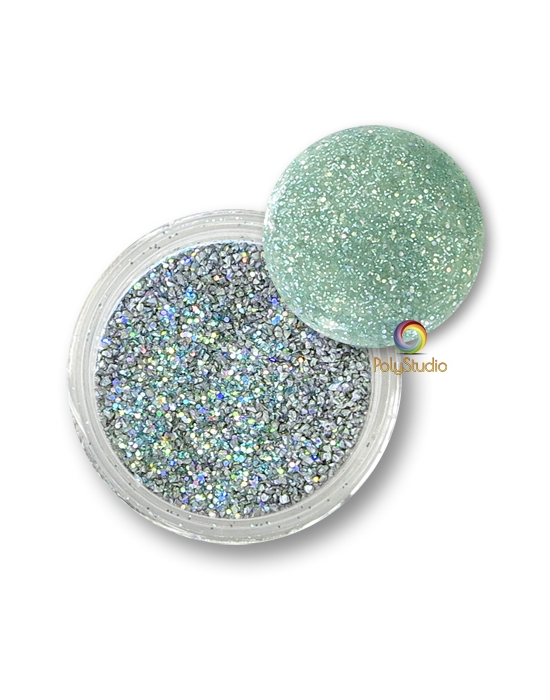 Poudre à embosser WOW Mermaid Tails glitter