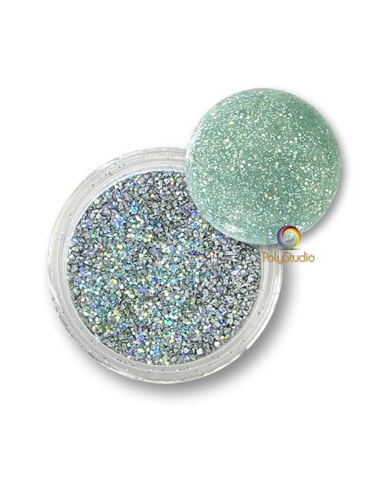 WOW embossing powder Mermaid Tails glitter