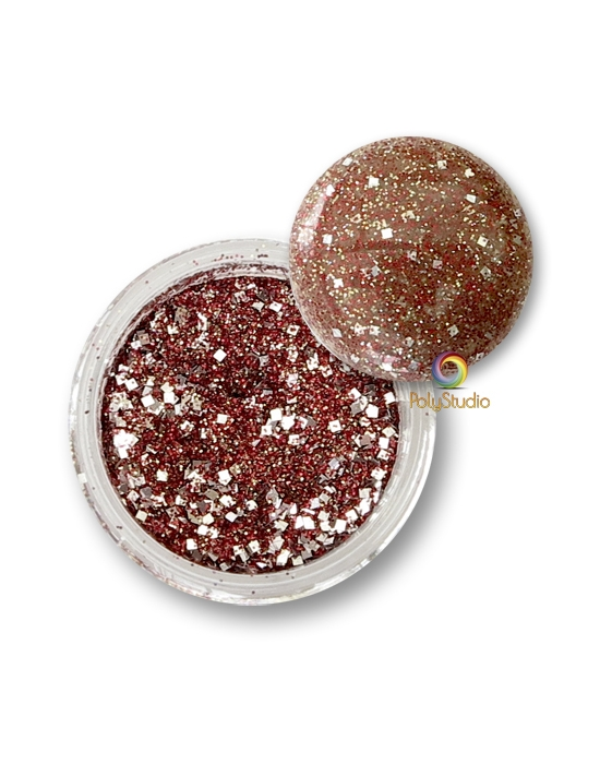 WOW embossing powder Cupid glitter