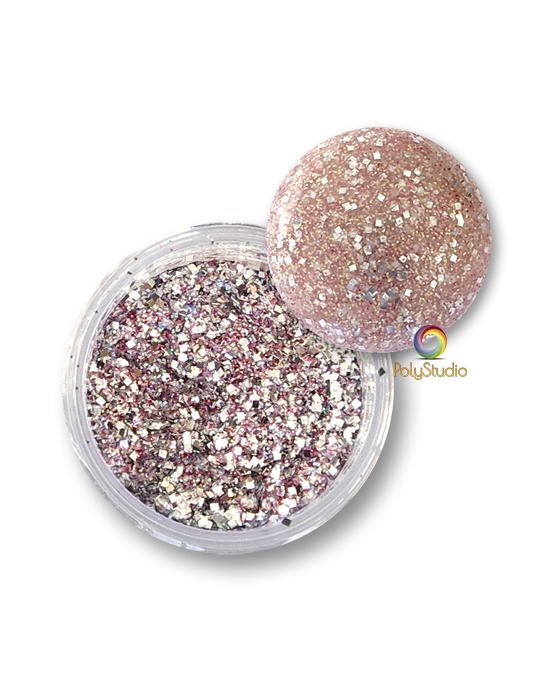WOW embossing powder Turkish Nights glitter