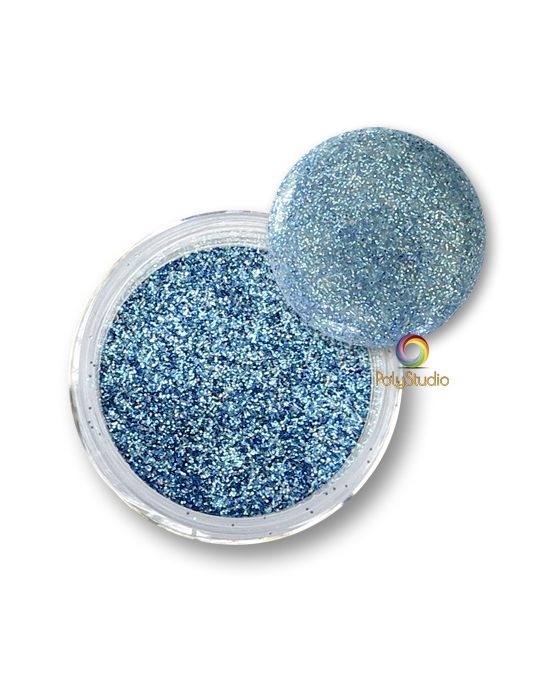 WOW Glitter Santorini