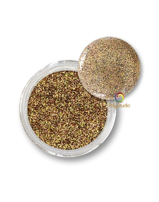 WOW Glitter Pumpkin Spice
