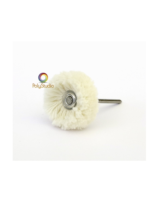 Cotton Yarn Miniature brush