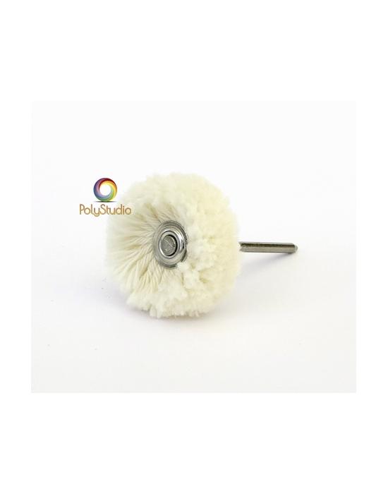 Coton yarn Miniature brush