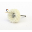 Cotton Yarn Miniature brush