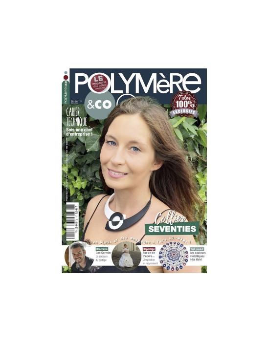 Polymère & Co No 20