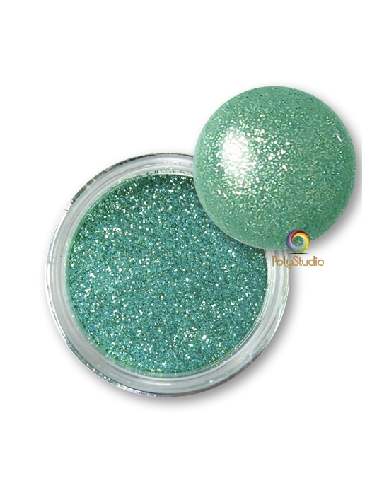 WOW embossing powder Emerald City glitter
