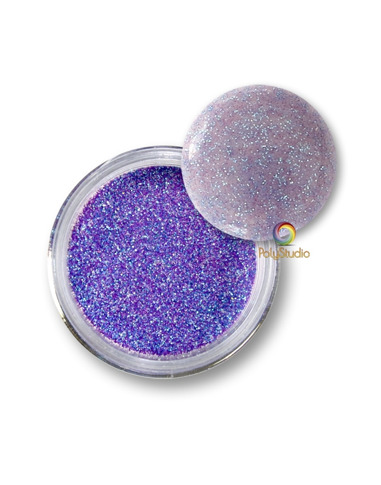 WOW embossing powder Royal Crush glitter