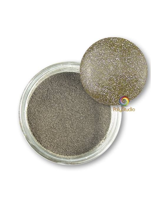 WOW embossing powder opaque Earthtone Pepper