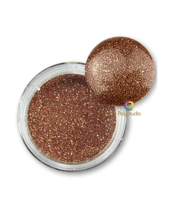 WOW embossing powder Metallic Copper glitter