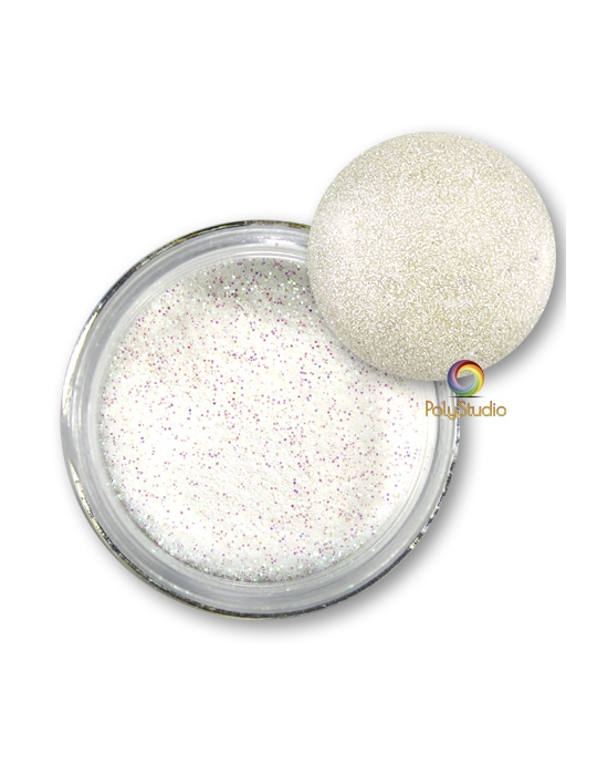 WOW embossing powder Sparkling Snow glitter