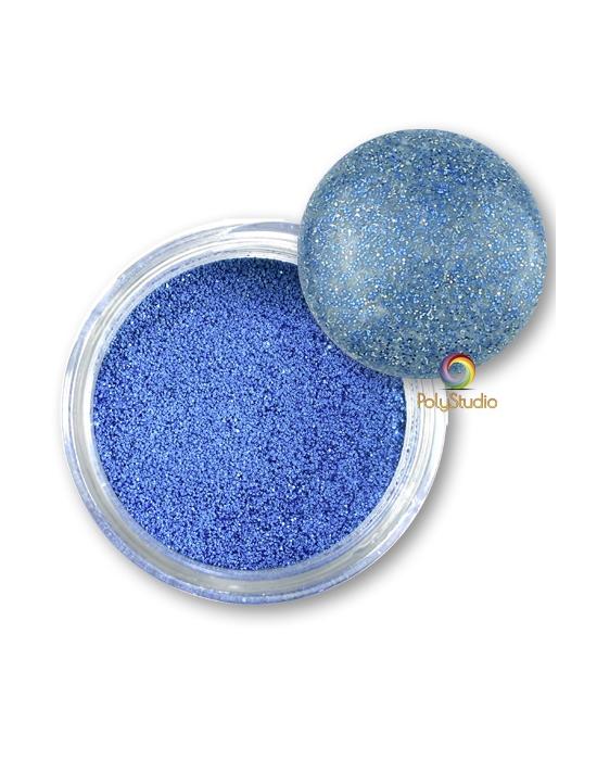 WOW embossing powder Blue Glitz glitter