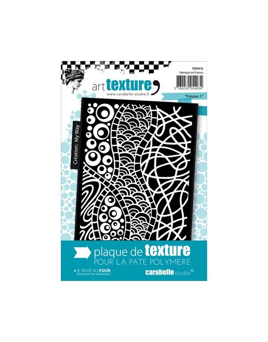 Texture Polyzen 1