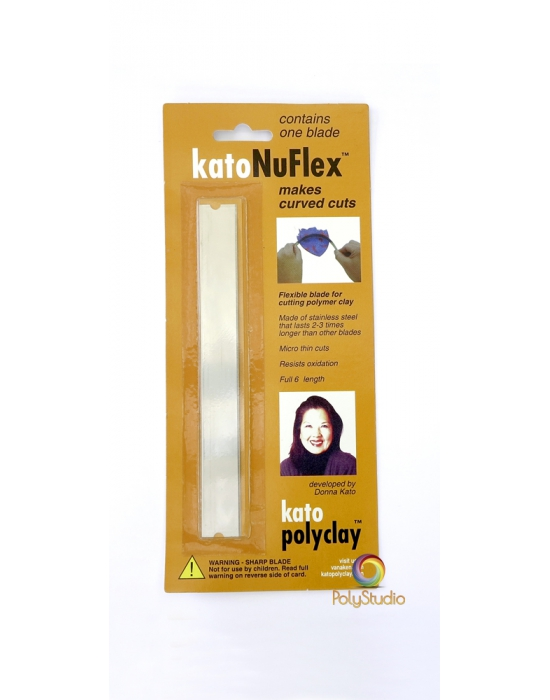 Kato NuFlex blade
