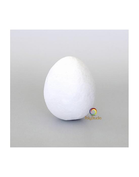 10 œufs de ouate 5 cm