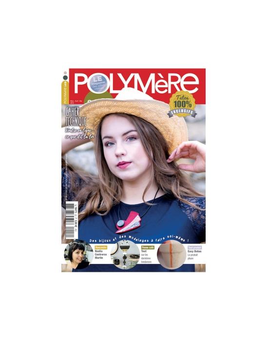 Polymère & Co No 21
