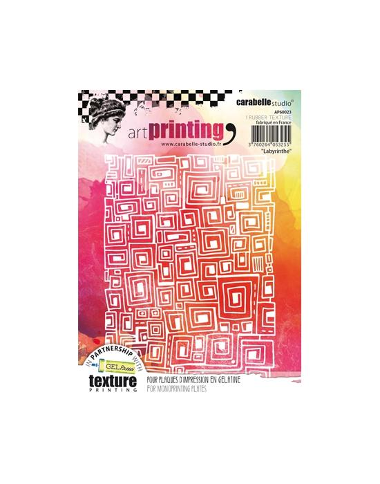 Labyrinthe Texture
