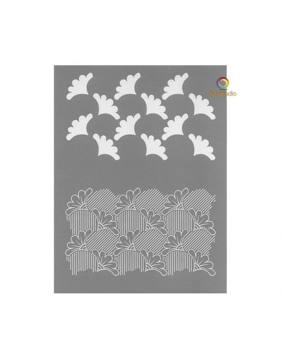 Graine Créative silk screen Wax