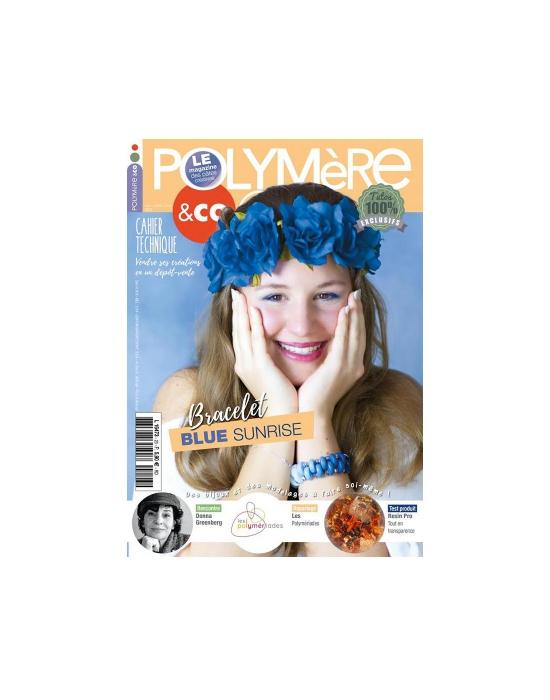 Polymère & Co Nr 23