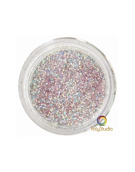 Paillettes WOW Frosted Petals